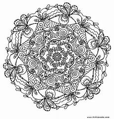 mandala coloring pages 17917 mindful mandalas juste etre just be