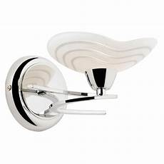 endon marcello marcello 1wbch 1 light wall light polished chrome