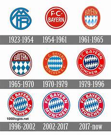 Meaning Bayern M 252 Nchen Logo And Symbol History And Evolution