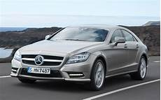 2012 mercedes cls class photo gallery motor trend
