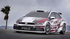 Vw Polo Gti R5 Officially Revealed With 272 Hp Four Wheel