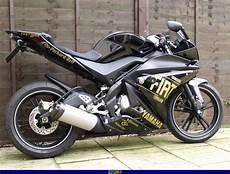 2009 Yamaha Yzf R 125 Moto Zombdrive