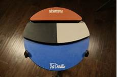 Drumeo P4 Practice Pad The Most Versatile Practice Pad