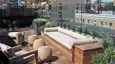 the coziest rooftop deck ideas decoration channel