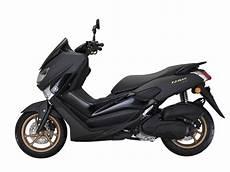 Modifikasi Yamaha Nmax 2018 by Yamaha Nmax 2018 Black Matte Velg Emas 2 187 Bmspeed7