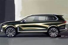 bmw x7 iperformance concept first motor trend