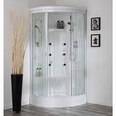 cabine multifunzione cabina doccia multifunzione con idromassaggio 90x90