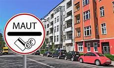 City Maut Deutschland St 228 Dte Debatte Autozeitung De