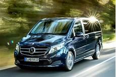 new minivan mercedes w640 or w447 v class 2014 2015