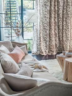 déco rideaux salon design rideaux pour le salon s 233 lection d 233 co c 244 t 233 maison