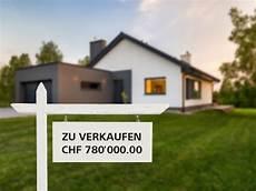 Immobilien Verkaufen So Gehen Sie Richtig Vor Im