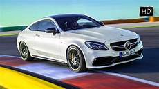 2017 Mercedes Amg C63 Coupe 4 0 Liter V8 Biturbo 503hp