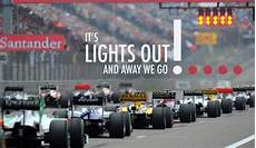 Formula 1 Announces The 2019 Race Timings