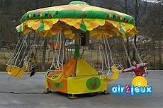 585 Manege Funfair Air2jeux