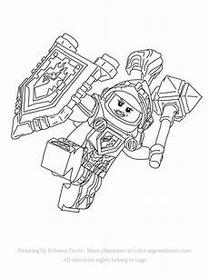 Nexo Knights Malvorlagen Indonesia Nexo Knights Coloring Pages Aegean