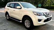 2019 nissan terra 2 5 el 4x2 6 speed manual for only php 1