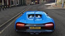 forza horizon 4 forza horizon 4 bugatti chiron gameplay top speed 434