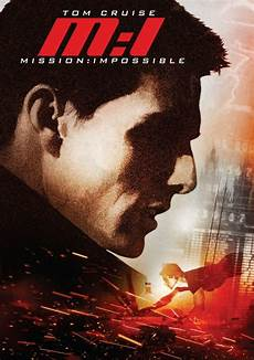 Mission Impossible 1996 In