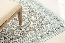 tapis vinyl beija flor tapis vinyl impression carreaux ciment beija flor sur www