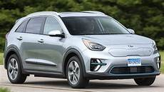 2019 Kia Niro Ev Is Practical And Roomy Consumer Reports