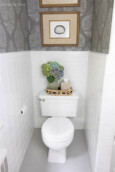 Can Ceramic Tile Be Painted In A Bathroom how i painted our bathroom s ceramic tile floors a simple