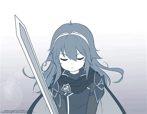 Anime Nosebleed Gif