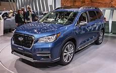 subaru 2020 ascent exterior interior price engine