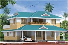 15 beautiful kerala style homes plans free kerala 5 bedroom beautiful kerala home in 2324 sq feet house