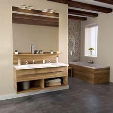 credence salle de bain bois id 233 e pour cuisine