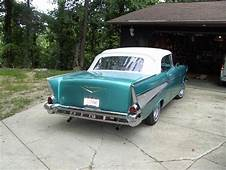 1957 Chevrolet Bel Air For Sale On ClassicCarscom  Pg 5