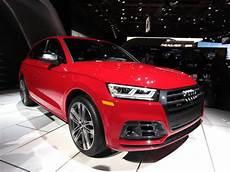 Audi Q5 Kommt Auch Als S Modell Mit 354 Ps 5 T 252 Rig