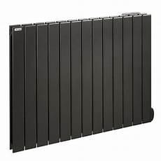 radiateur electrique horizontal radiateur acova fassane premium horizontal thxd