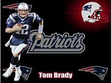 1024x768 Tom Brady desktop PC and Mac wallpaper