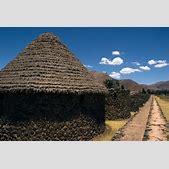Inca Storehouse...