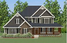 craftsman house plans with wrap around porch plan 46299la southern house plan with wrap around porch