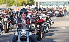 the rolling thunder motorcycle of
