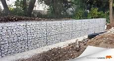 Tendance Gabion Petit Mur De Sout 232 Nement De 1 20m De