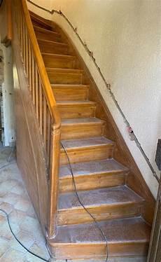 treppe zu verschenken holztreppen kaufen holztreppen gebraucht dhd24