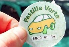 vignette verte pastille crit air tout savoir sur la vignette anti pollution