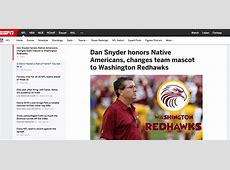 will redskins change name