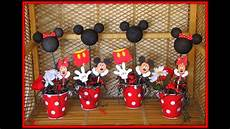 Mickey Mouse Decorations by Mickey Mouse Baby Shower Decorations Ideas
