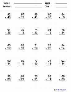 this website is great to create maths worksheets