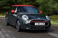 Mini Cooper Works 2015 Review Auto Express