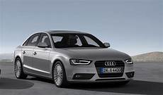 Audi Announces New A4 A5 And A6 Ultra Models With 2 0 Tdi