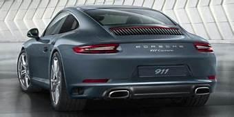 2017 Porsche 911 Specs  ISeeCarscom