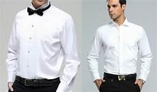 Wedding White Shirts new style white sleeved shirt wedding prom groom