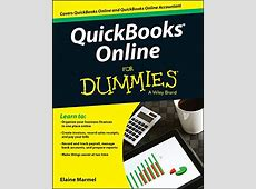 quickbooks for dummies online free