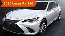when will 2020 lexus suv come out review ratings specs