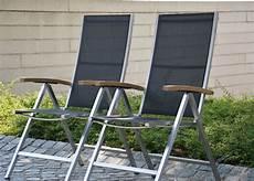 fauteuil de jardin pliable fauteuil pliable de jardin en acier et textile batyline ultra design chez ksl living