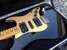 Fender Dave Murray Strat Reduced Reverb